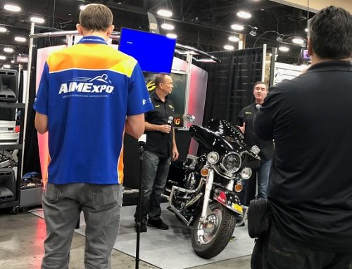 2018 AIMExpo New Product Showcase