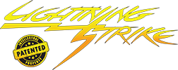 Get Lightning Strike Logo