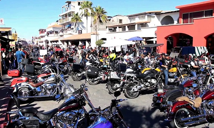 18th Annual Rocky Point Rally